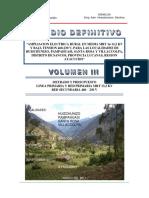 Volumen III - Metrado y Presupuesto.pdf