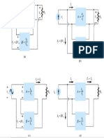 Types of Feedback Circuits