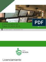Presentación Citect Scada 2016