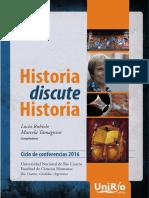 Movimientos sociales - Ciclo Historia Discute Historia