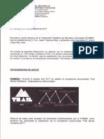 Denuncia Trail Series Cantabria Competencia Desleal Desde Fed. Cántabra