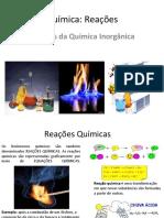 Química Fase II
