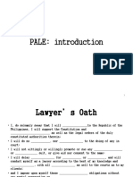 pale law
