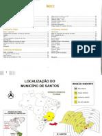 Santos - Atlas 010001