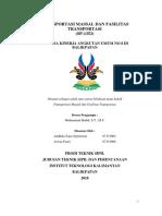 Laporan Tubes Transmas PDF
