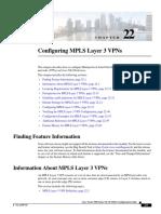 Nexus VPN l3vpn  configuration guide