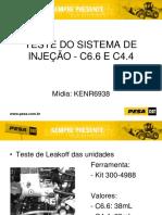 Manual Do Proprietario FORD 2429