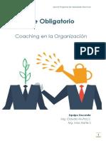 Apunte Obligatorio 2 Coaching en La Organización