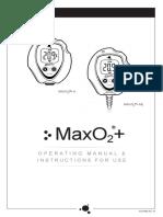 Maxo2 User Manual