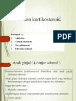 ppt kortikosteroid