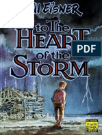 Will Eisner - Heart of the Storm