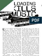 Punk Downloads