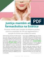 20180510[182329]Farmacia Revista Digital N60 Assessoria Tecnica Justica Mantem Atuacao Farmaceutica Na Estetica