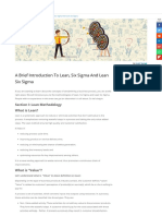 A Brief Introduction to Lean_ Six Sigma and Lean Six Sigma _ Quality Management