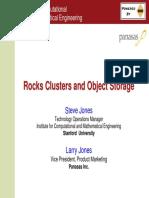 rocksclusters_objectstorage.pdf
