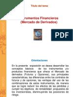 Mercado de Derivados (4)