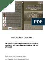 La Teoría de La Omisión y Su Impacto en el Proceso de enseñanza aprendizaje de la Física
