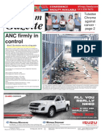 Platinum Gazette 15 March 2019