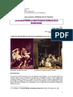 La Escuela Como Proyecto Cultural de La Moder. Yepez D.