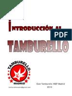 El_Tamburello DOSSIER 2010