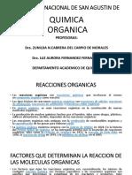 Capitulo II Quimica Organica Materiales