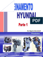 Treinamento Hyundai Parte 1