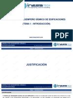 IT_Diseño por Desempeño Sísmico de Edificaciones_Tema 1_Introducción.pdf
