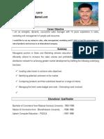 resume of rowerwilliam.doc