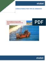 Guía Para Selección de Conductores y Materiales - EKABEL