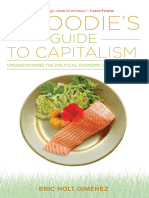 A Foodies Guide to Capitalism