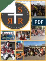 Flyer Colegio San Ramon 2017%2F2018