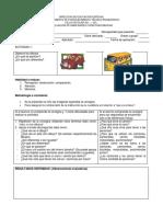 Protocolo Evaluaciones  básicas