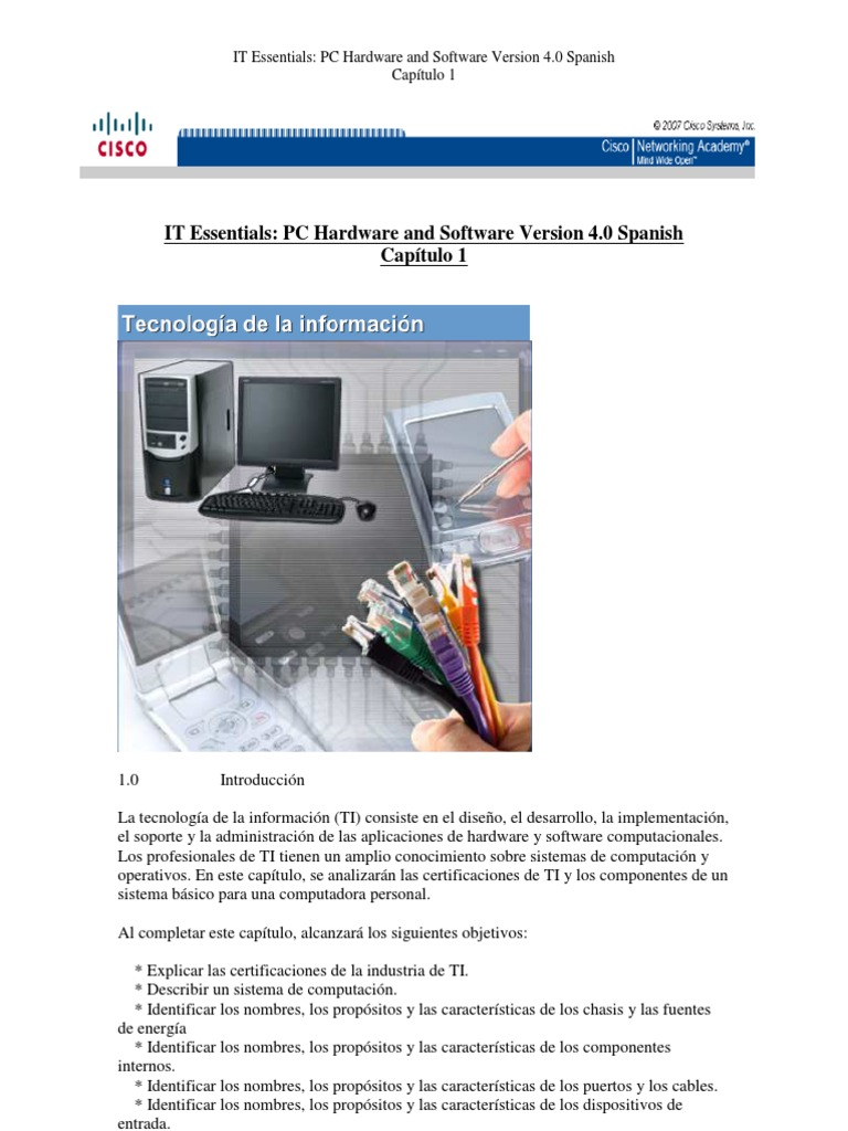 IT Essentials PC Hardware and Software 4 Lacapa8.Blogspot