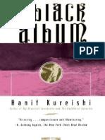 The Black Album by Kureishi Hanif