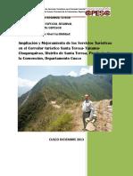 Ampliación y Mejoramiento de los Servicios Turísticos.pdf