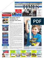 March 15, 2019 Strathmore Times