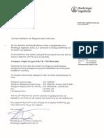 Αλλαγή διεύθυνσης Boehringer Ingelheim Ελλάς