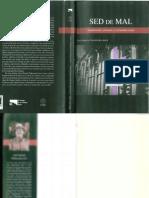 LIBRO Sed de mal - Jose Manuel Valenzuela.pdf