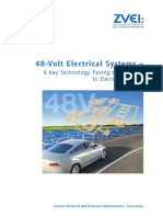 48 Volt Electrical Systems Electric Mobility Engl 2016