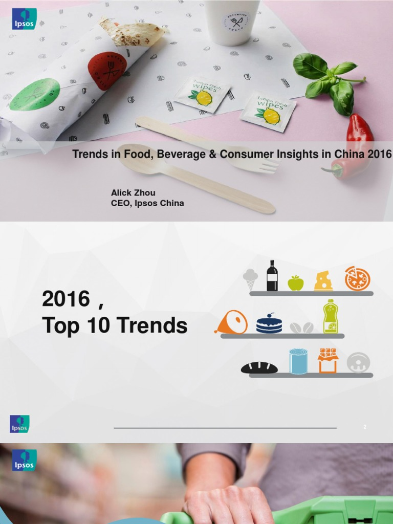 024 2-Food-beverage-consumer-trends-insights-china pdf   E Commerce