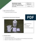 Retrabalho-012 - Limp de Alumina (Estojo)
