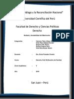 NULIDAD Y ANULABILIDAD DEL MATRIMONIO - final.docx