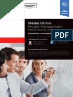 IEP UEM-Master en Gestion de Proyectos