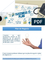 Pres. Plan de Negocio - Canvas.pptx