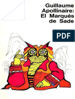 Apollinaire, Guillaume - El Marques de Sade [48512] (r1.0).epub