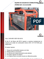 CAR-MPC-REP-050-2019 U1111211046 Lifting
