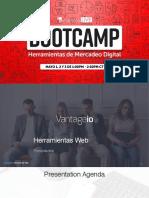 Herramientas Para Desarrollar Websites Samuel Morhaim