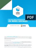Guía para crear un Protocolo de Crisis En redes sociales.pdf