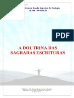(59) Doutrina das Sagradas Escrituras (Bibliologia).pdf