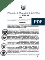RESOLUCION DE CONTRALORIA 546-2018-CG